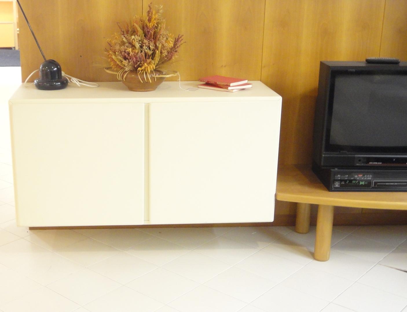 Mobile porta tv Vintage scontato 80% - Soggiorni a prezzi scontati