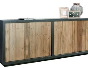 Mobile Sette La seggiola in legno a prezzo scontato