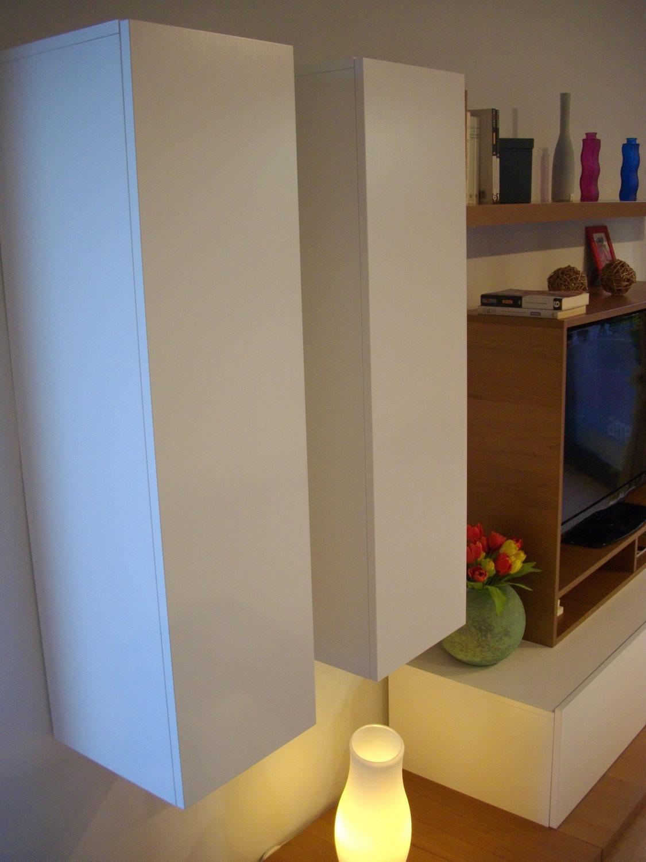 Mobile soggiorno fai da te idee arredamento soggiorno fai - Mobile tv fai da te ...