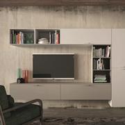 Mobile soggiorno porta televisione moderno