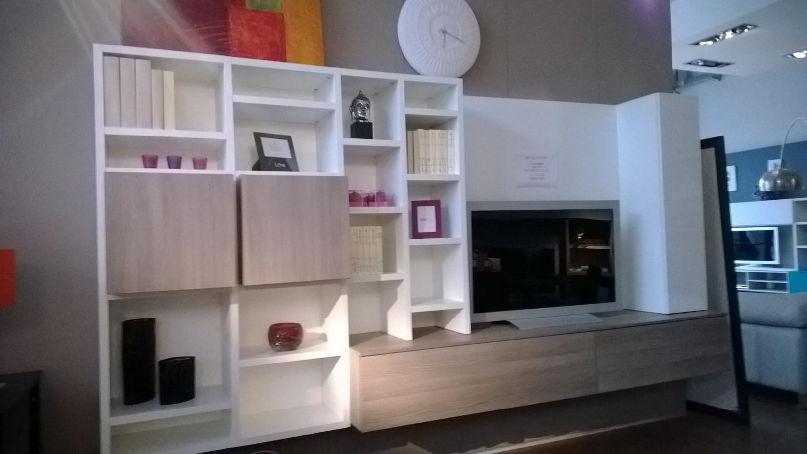 mobile soggiorno sospeso idee per il design della casa
