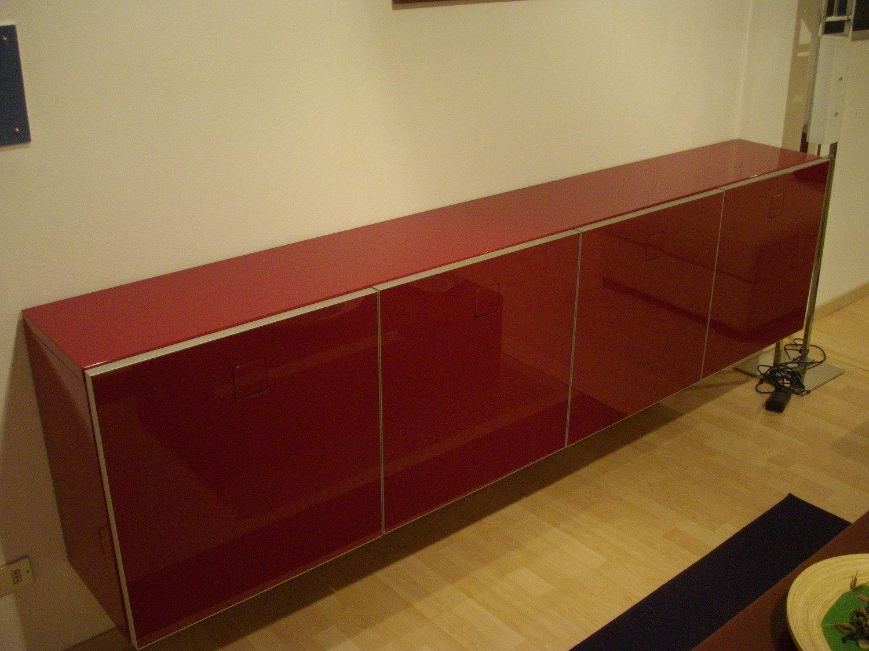 Mobile soggiorno rosso ~ avienix.com for .