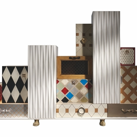 Mobile tetrisi soggiorni a prezzi scontati - Lola glamour mobili ...