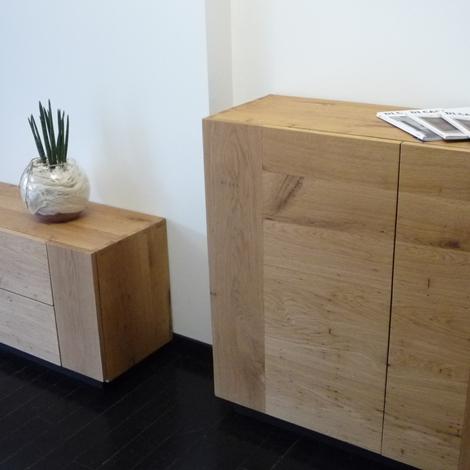 mobili bagno in rovere spazzolato scontati del 47% - Soggiorni a ...