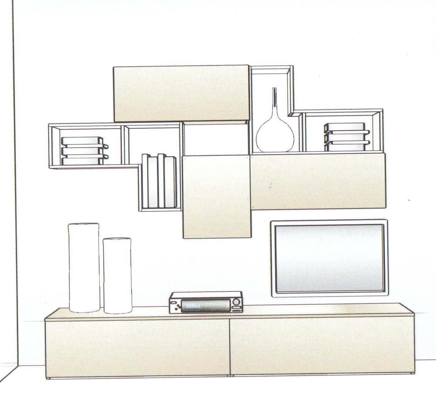 articoli da regalo e complementi d 39 arredo vomero kare. Black Bedroom Furniture Sets. Home Design Ideas