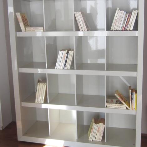 Offerta libreria san giacomo soggiorni a prezzi scontati for Mobile libreria in offerta