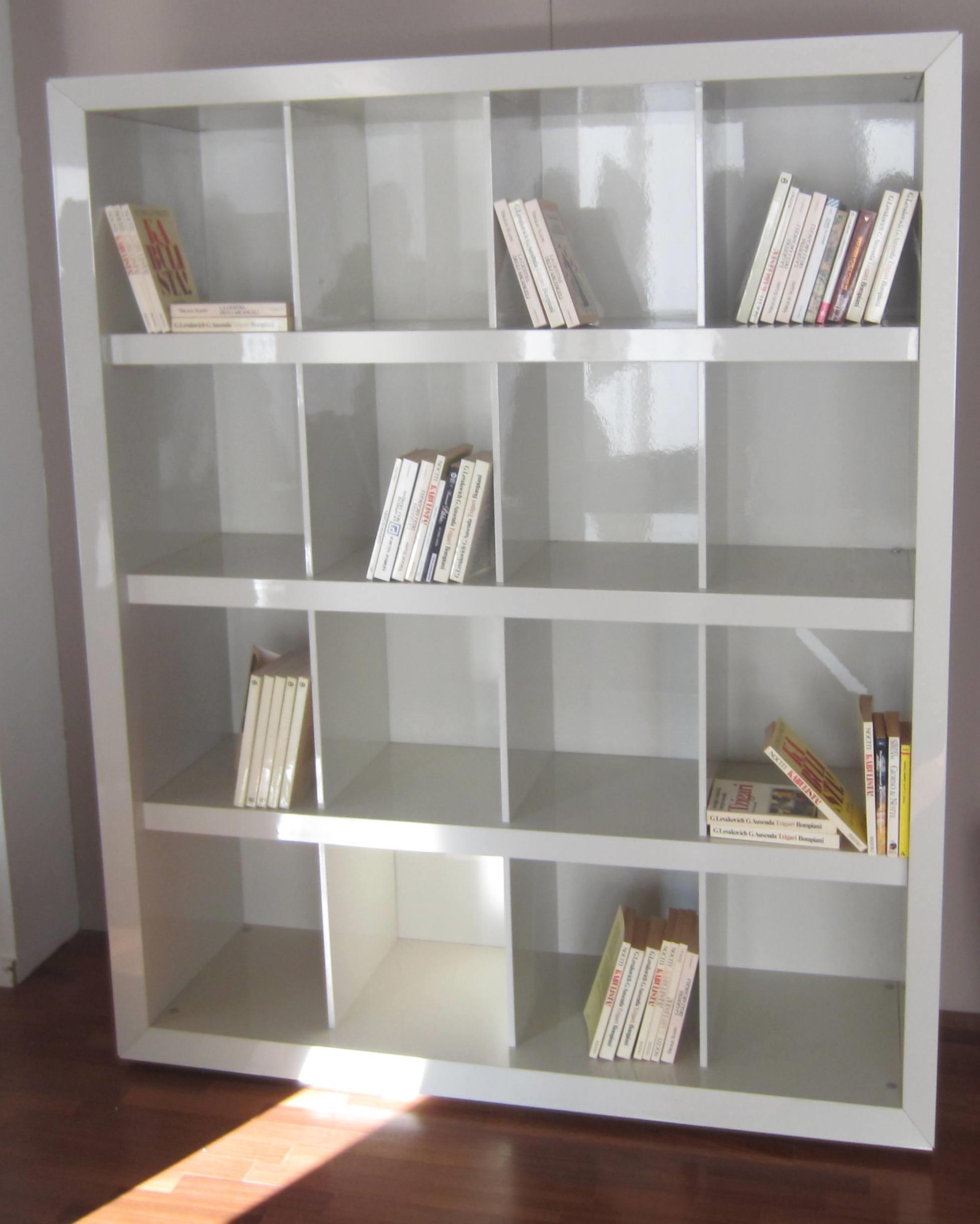 Offerta libreria san giacomo soggiorni a prezzi scontati for Librerie modulari economiche
