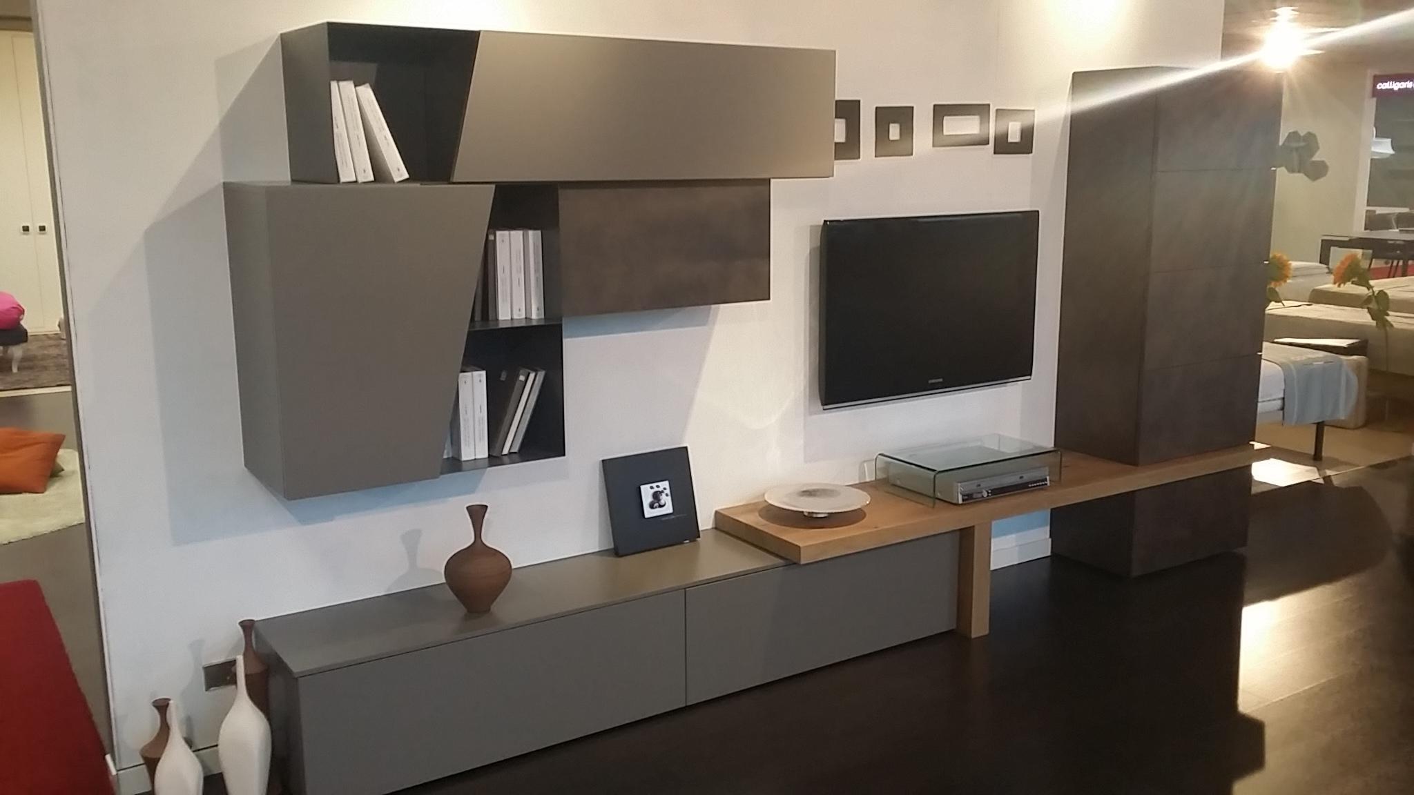 Stunning Soggiorno Offerta Contemporary - Idee Arredamento Casa ...