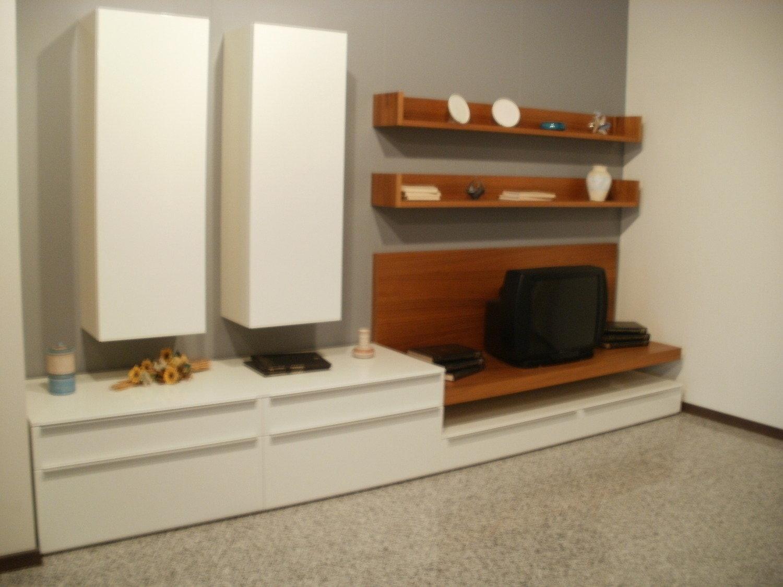 Offerta soggiorno jesse bianco soggiorni a prezzi scontati - Soggiorno bianco e nero ...