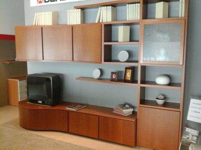 Best Soggiorni Ciliegio Images - Idee Arredamento Casa & Interior ...