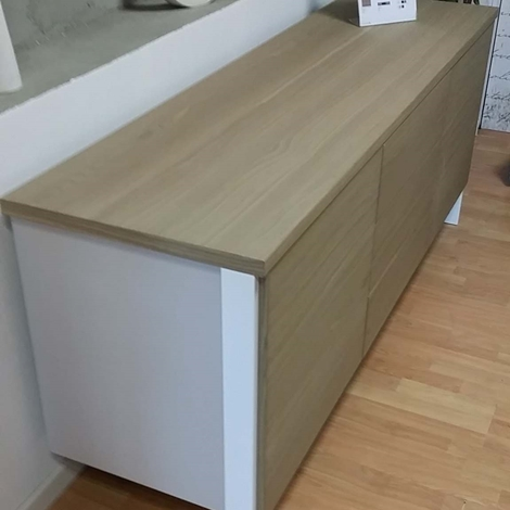 Madia in legno per soggiorni centro veneto del mobile - Centro veneto mobili ...