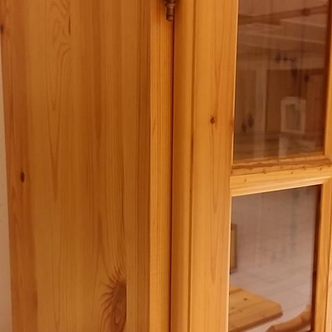 Outlet mobili in pino massello soggiorni a prezzi scontati - Mobili in pino naturale ...