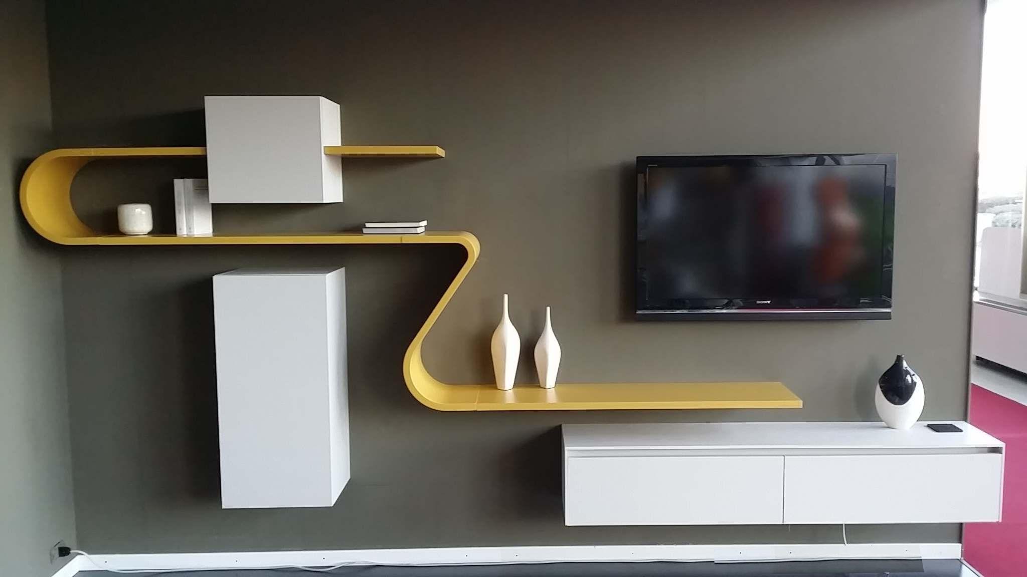 outlet novamobili soggiorno parete attrezzata - soggiorni a prezzi ... - Parete Soggiorno Attrezzata Offerte 2