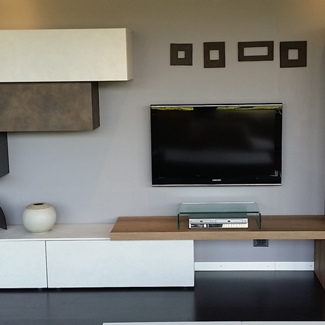 outlet Outlet soggiorno moderno Compas