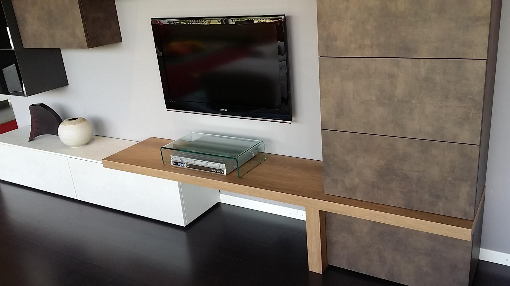 Stunning Soggiorni Outlet Contemporary - Idee Arredamento Casa ...