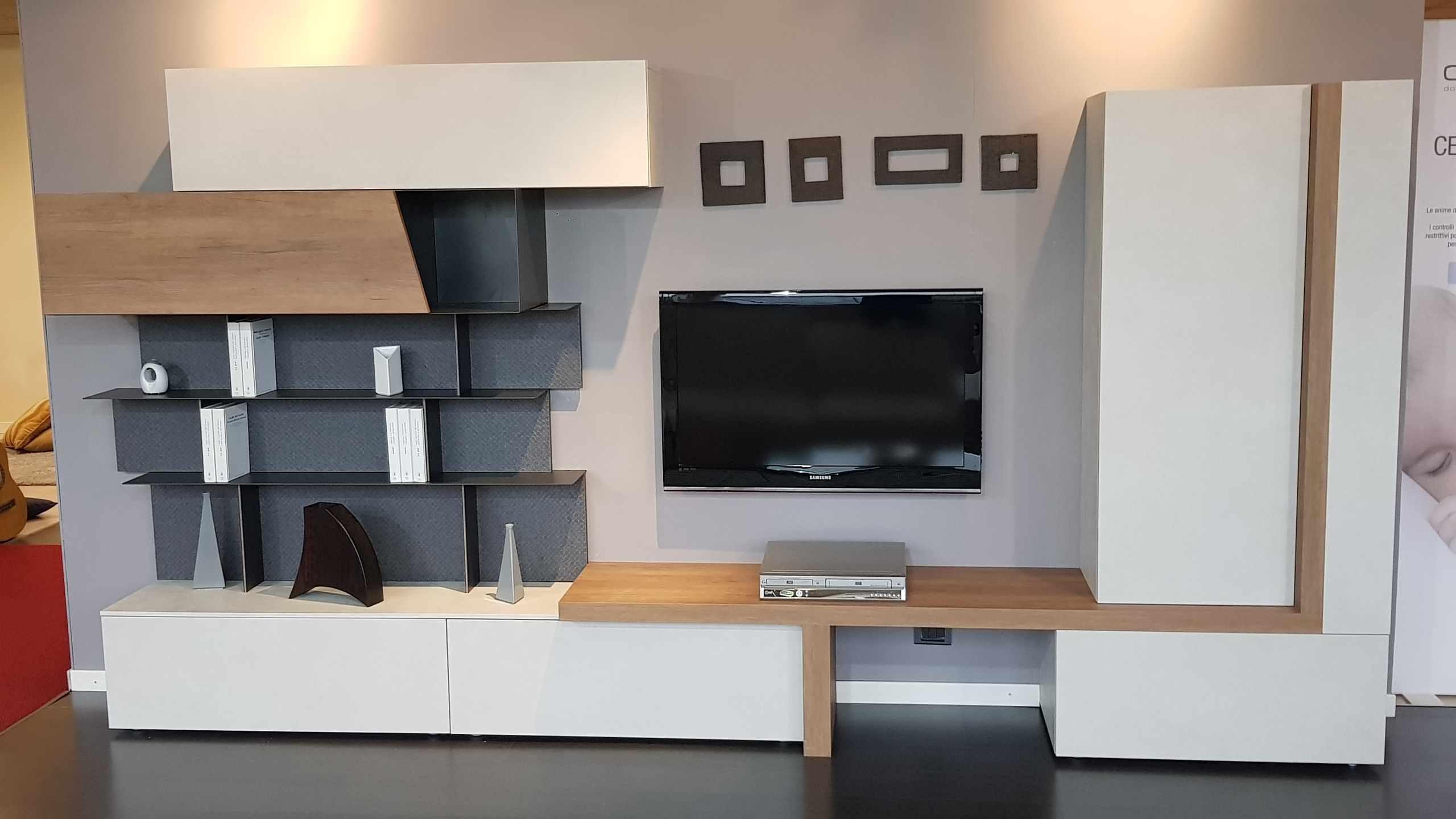 Outlet Mobili Soggiorno ~ Le Migliori Idee Per la Tua Design Per la Casa