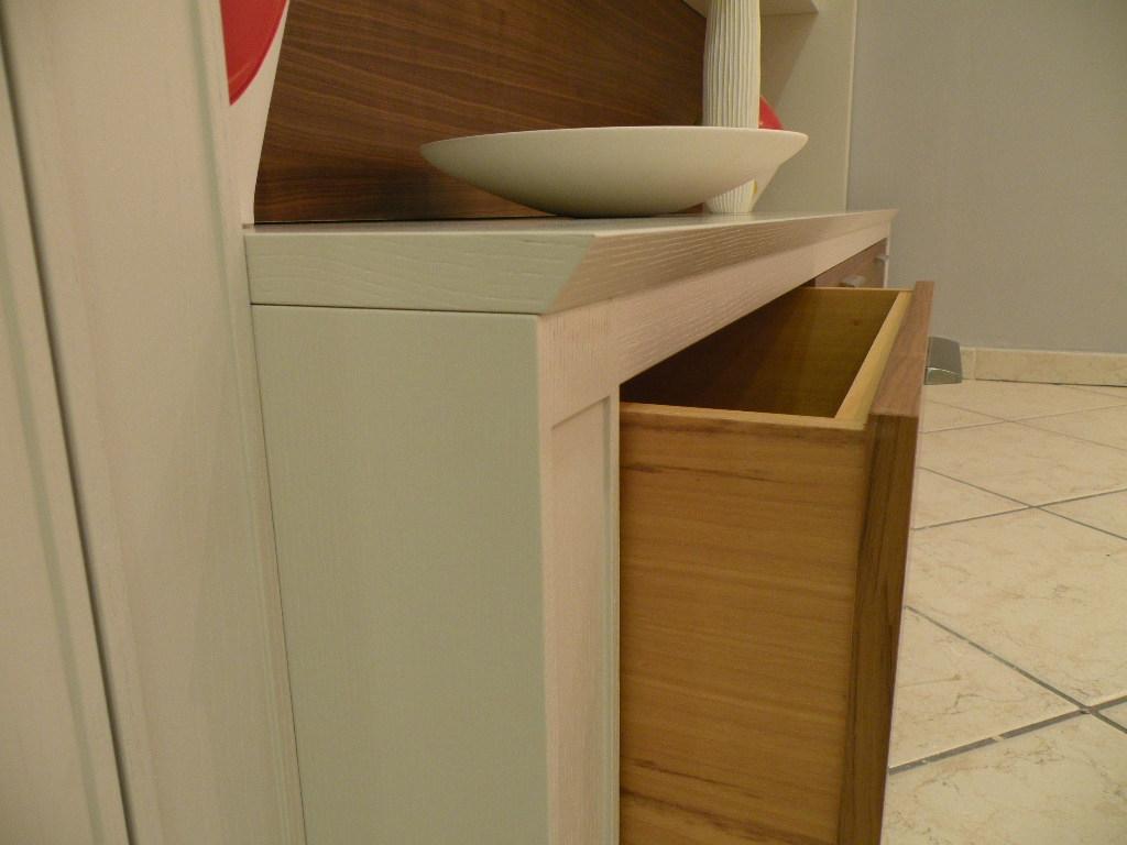 Parete Attrezzata Wenge Ikea : soggiorno le fablier melograno : Le ...
