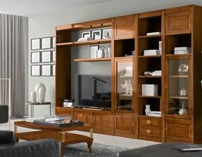 Prezzi pareti attrezzate for Le fablier mobili outlet