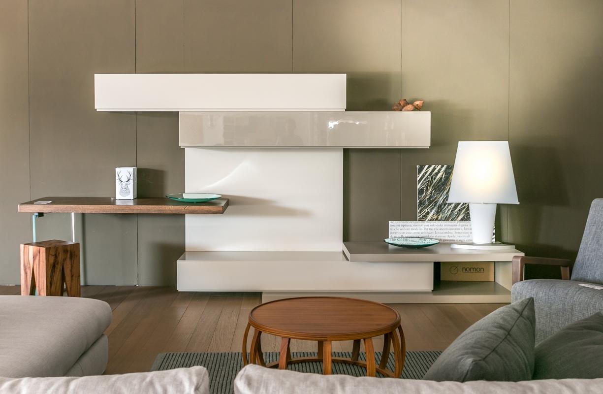 Parete attrezzata bagno design per la casa idee per interni