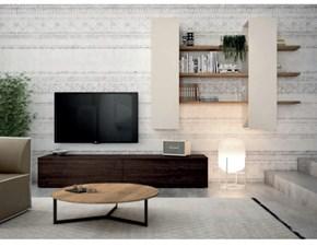 Prezzi mobili e arredi di design for Parete attrezzata tomasella prezzi