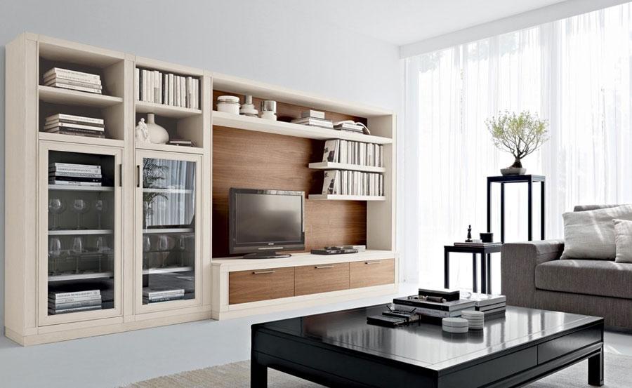 Le fablier soggiorno melograno soggiorni a prezzi scontati - Catalogo mobili le fablier ...