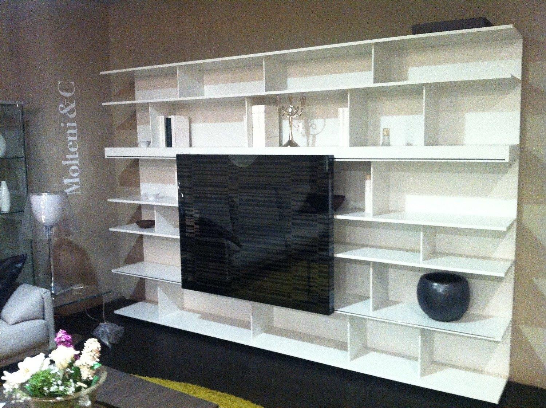 Soggiorni Molteni ~ Una Collezione di Idee per Idee di Design Casa ...