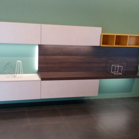 Mobile sala moderno - Porta tv a parete ikea ...