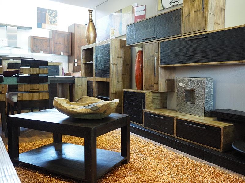 Stunning Soggiorni Etnici Contemporary - House Design Ideas 2018 ...