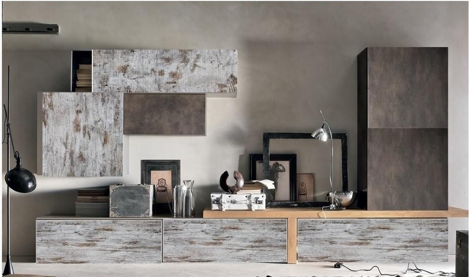Soggiorno Moderno Beige: Colori pareti soggiorno tortora interno casa Nuova.