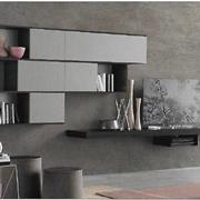 Prezzi pareti attrezzate for Pareti attrezzate moderne colorate