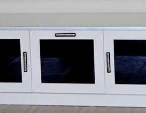 Porta tv Art. 112 - living roma Mirandola in stile moderno a prezzo ribassato