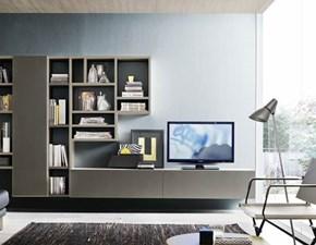Porta tv Artigianale in legno in Offerta Outlet