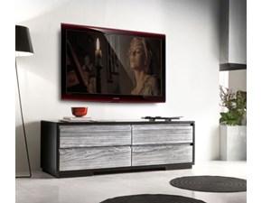 Porta tv Artigianale Mobile soggiorno mottes mobili SCONTO 35%