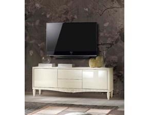 Porta tv Artigianale Modello aria SCONTO 45%