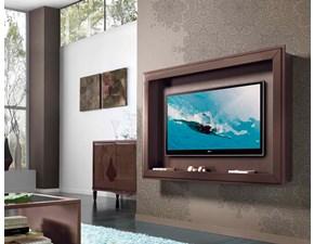 Porta tv Artigianale Modello aria SCONTO 48%