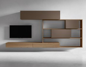 Porta tv Crossart Presotto italia OFFERTA OUTLET