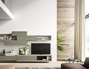 Porta tv Day 10 mottes mobili in stile moderno a prezzo ribassato