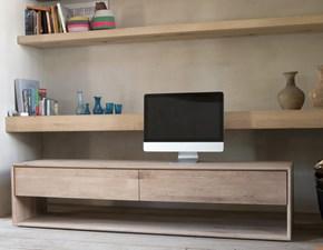 Porta TV Ethnicraft modello Nordic