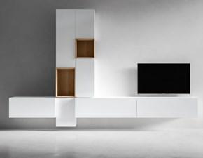 Porta tv I-modulart 6 Presotto italia OFFERTA OUTLET
