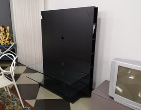 Porta tv in stile moderno Poggenpohl in legno Offerta Outlet