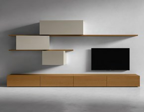 Porta tv Inclinart Presotto italia OFFERTA OUTLET