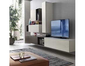 Porta tv Living orme mobile sospeso  Orme con un ribasso del 50%