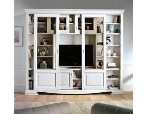 Porta tv Mobile porta tv mottes mobili Artigianale in stile classico a prezzo ribassato