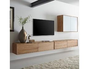 Porta tv Modello amalfi Artigianale in stile design a prezzo ribassato