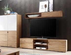 Porta tv Modello amalfi Artigianale OFFERTA OUTLET