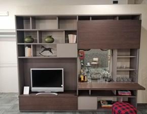 Porta tv Molteni & c 505 SCONTO IMPERDIBILE