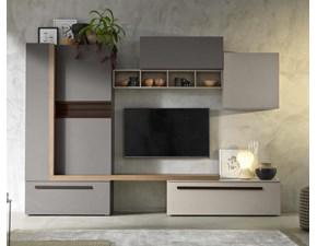Porta tv Mottes mobili abaco 15 Artigianale OFFERTA OUTLET