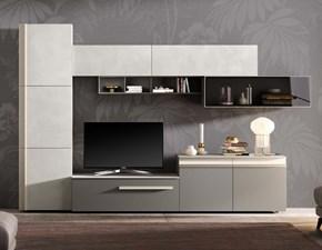 Porta tv Mottes mobili abaco 18 Artigianale OFFERTA OUTLET