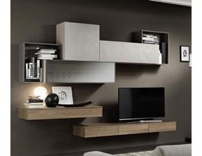 Porta tv Mottes mobili abaco 19 Artigianale con uno sconto del 50%