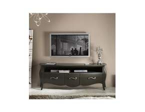 Porta tv New york Artigianale OFFERTA OUTLET
